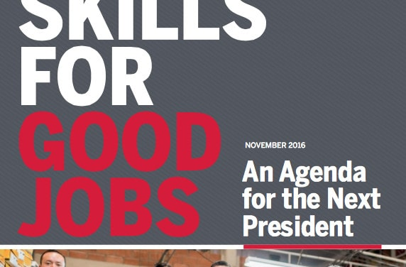 Skills for Good Jobs