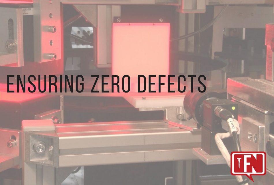 Ensuring Zero Defects