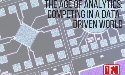 The Age of Analytics: Competing in a Data-Driven World