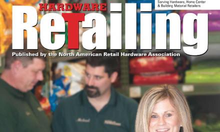 Hardware Retailing, January 2017