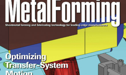 MetalForming, January 2017