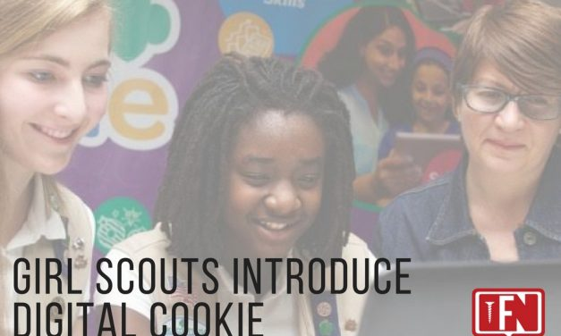Girl Scouts Introduce Digital Cookie
