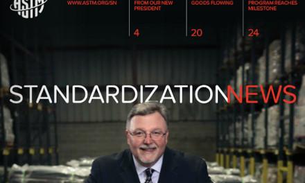 ASTM International Standardization News, January/February 2017