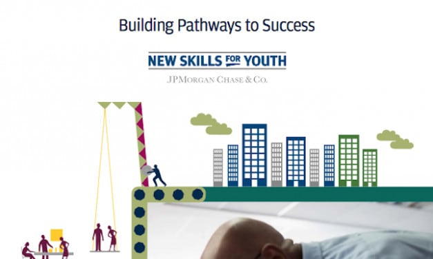 Building Pathways to Success