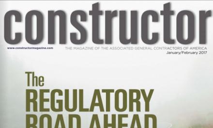 Constructor, January/February 2017