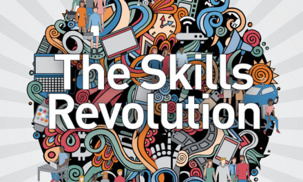The Skills Revolution: Why People Matter