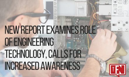 New Report Examines Role of Engineering Technology, Calls for Increased Awareness