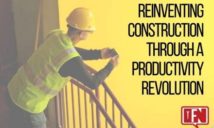 Reinventing Construction Through a Productivity Revolution