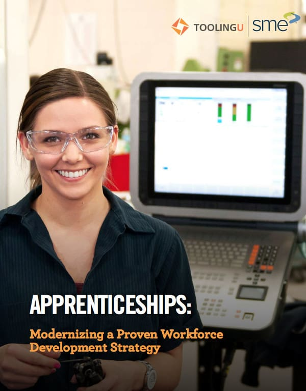 Apprenticeships: Modernizing A Proven Workforce Development Strategy