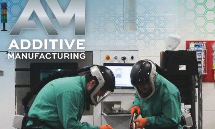 Additive Manufacturing Magazine, February 2017