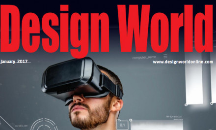 Design World, January 2017