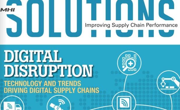 MHI Solutions, Volume 5, Issue 1