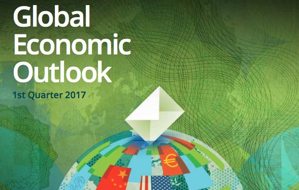 Global Economic Outlook, Q1 2017
