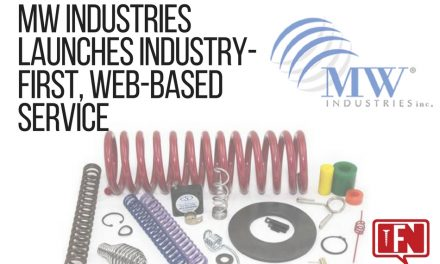 MW Industries Launches Industry-First, Web-Based Service