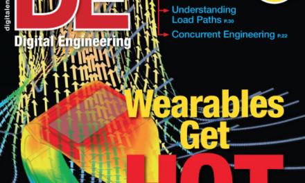 Digital Engineering, March 2017
