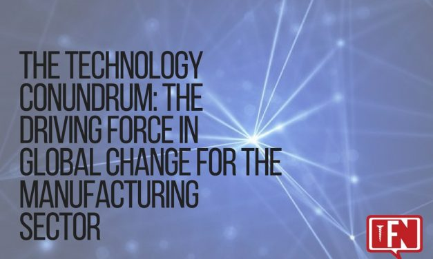 The Technology Conundrum: The Driving Force in Global Change for the Manufacturing Sector