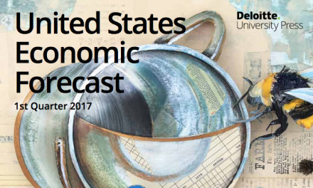 United States Economic Forecast: 1st Quarter 2017