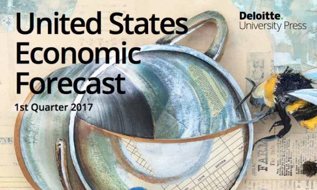 United States Economic Forecast: 1st Quarter 2017