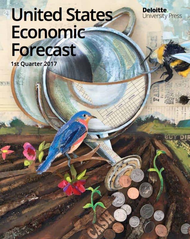 United States Economic Forecast 1st Quarter 2017