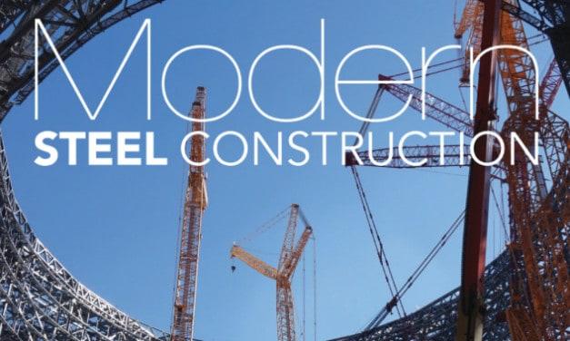 Modern Steel Construction, March 2017