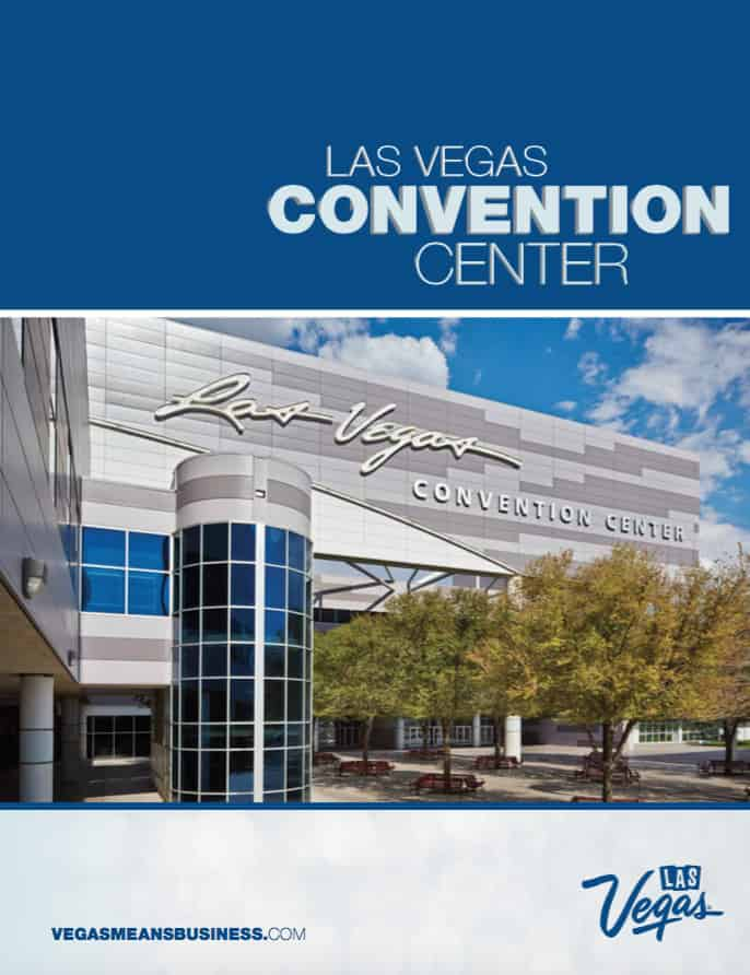 All About NIFMSE's New Location: The Las Vegas Convention Center