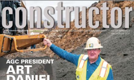 Constructor, March/April 2017