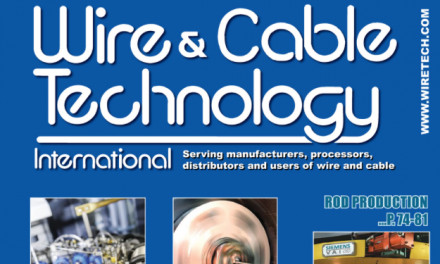 Wire & Cable Technology International, March/April 2017