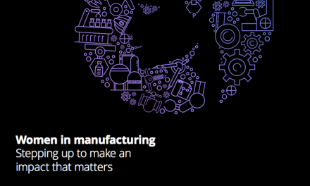 Women in Manufacturing: Stepping up to Make an Impact That Matters