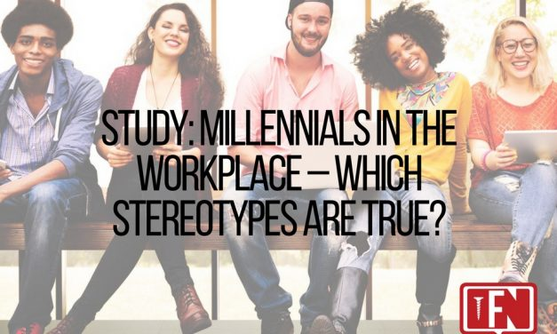 Study: Millennials in the Workplace – Which Stereotypes are True?