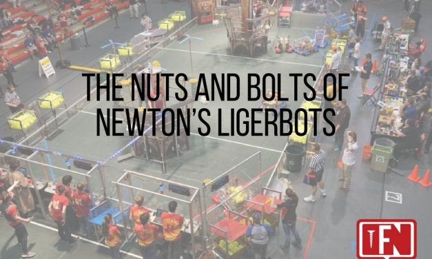 The Nuts and Bolts of Newton's LigerBots
