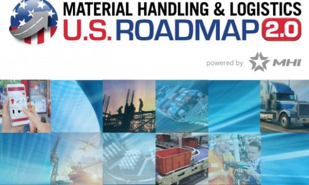 The U.S. Roadmap for Material Handling & Logistics: Version 2.0
