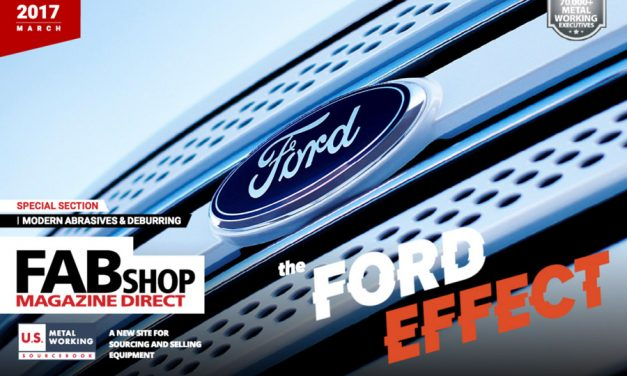 FAB Shop Magazine Direct, March 2017