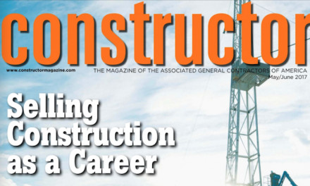 Constructor, May/June 2017
