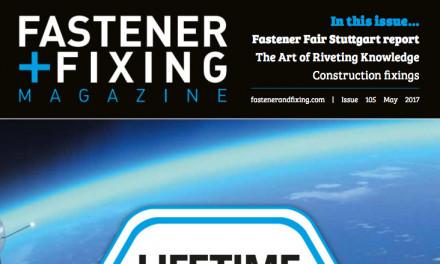 Fastener + Fixing, May 2017