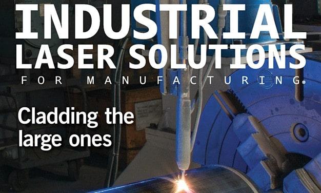 Industrial Laser Solutions, May/June 2017