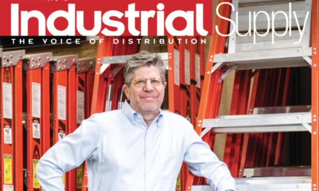 Industrial Supply, May/June 2017