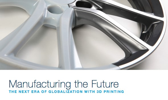 Manufacturing the Future: Adopting 3D Printing as Best Practice