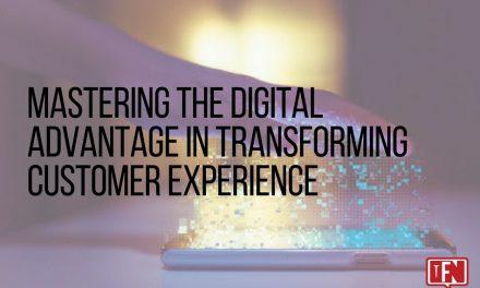 Mastering the Digital Advantage in Transforming Customer Experience