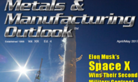 Metals & Manufacturing Outlook, April/May 2017