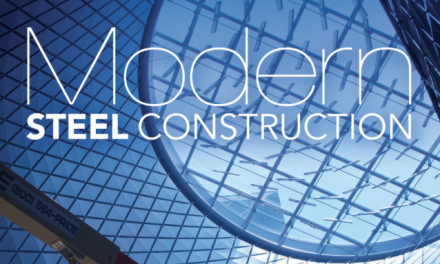 Modern Steel Construction, May 2017