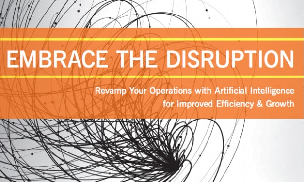 Revamp Your Operations with Artificial Intelligence for Improved Efficiency & Growth