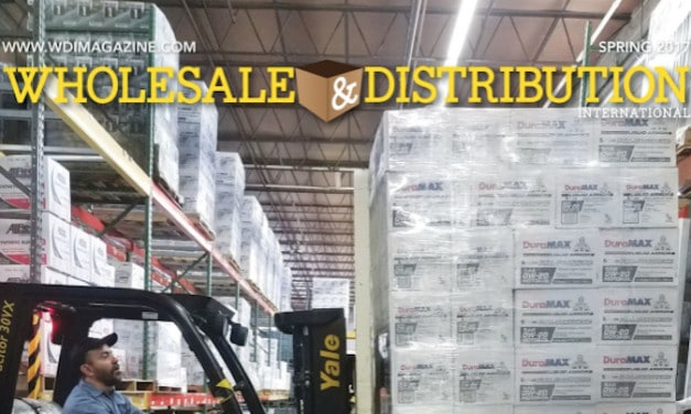 Wholesale and Distribution International, Spring 2017