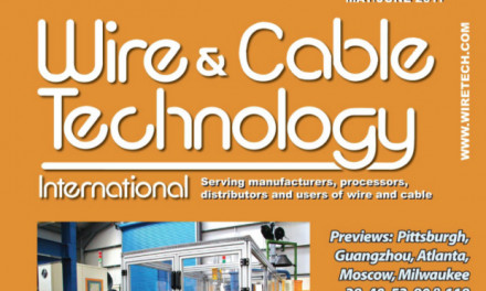 Wire & Cable Technology International, May/June 2017