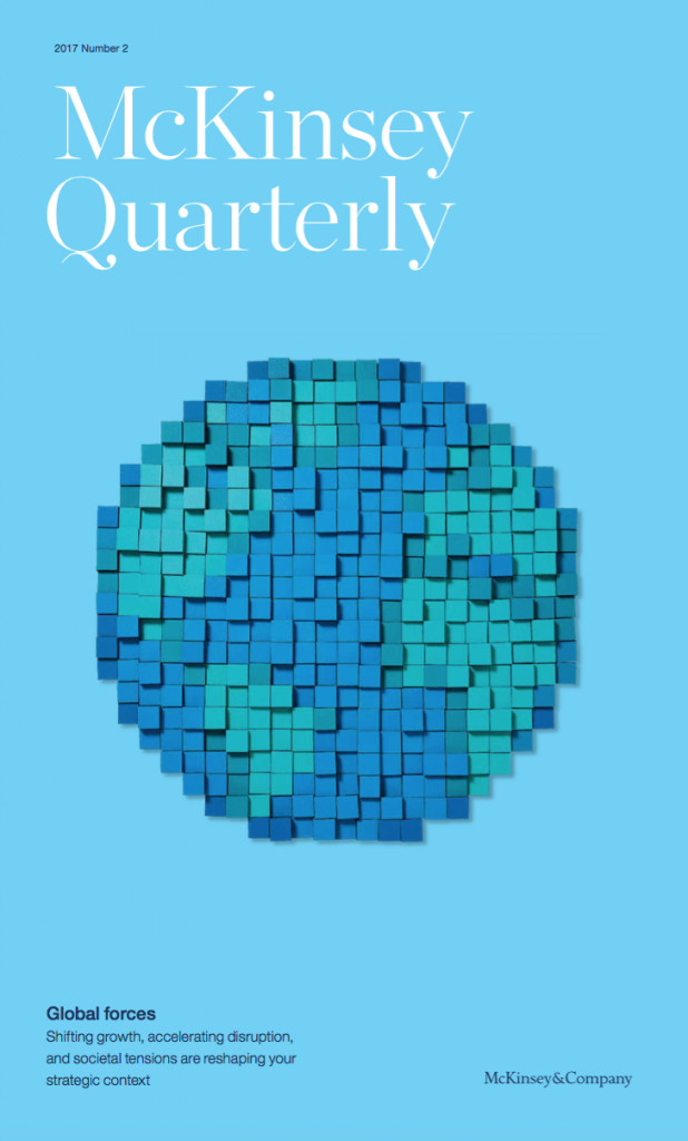 McKinsey Quarterly 2017 Number 2: Overview and Full Issue