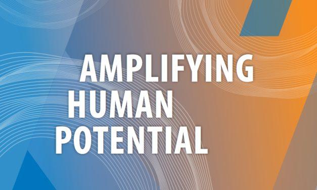 Amplifying Human Potential Towards Purposeful Artificial Intelligence