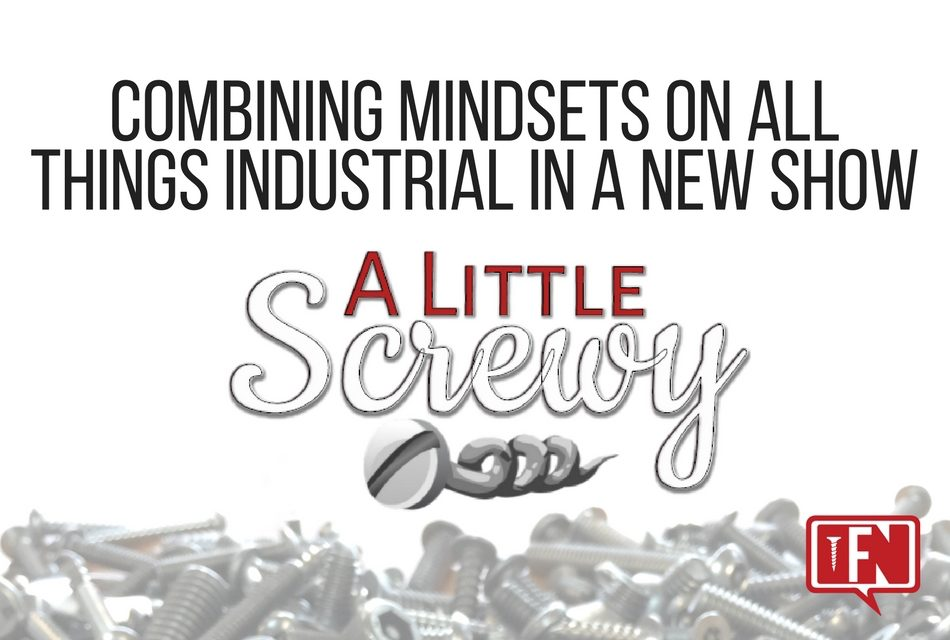 Combining Mindsets on All Things Industrial in A New Show