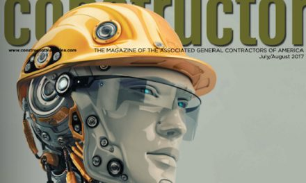 Constructor, July/August 2017