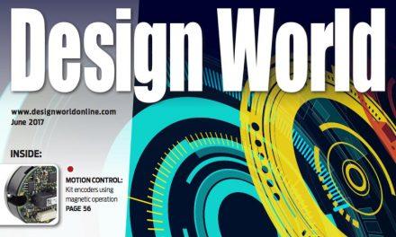 Design World, June 2017
