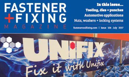 Fastener + Fixing, July 2017