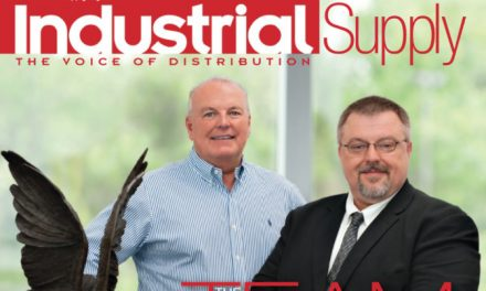 Industrial Supply, July/August 2017